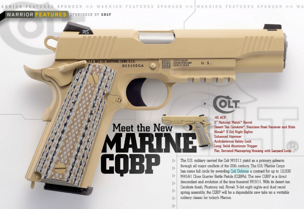 Colt-Marine-CQBP