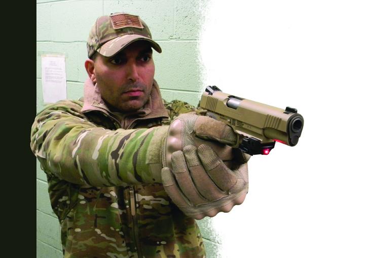 Colt Marines