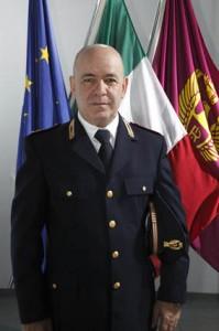 carmine abagnale, presidente dell'ANPS di Milano