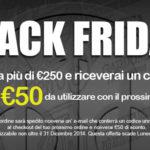 Black Friday: la nuova promozione di Beretta