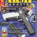 Armi Magazine: in edicola il numero di febbraio