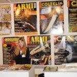 La Caff Editrice attende i lettori a Hit Vicenza