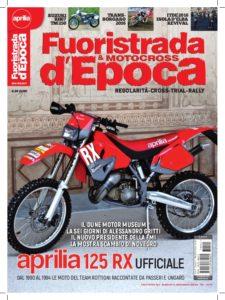 motocross e fuoristrada d'epoca