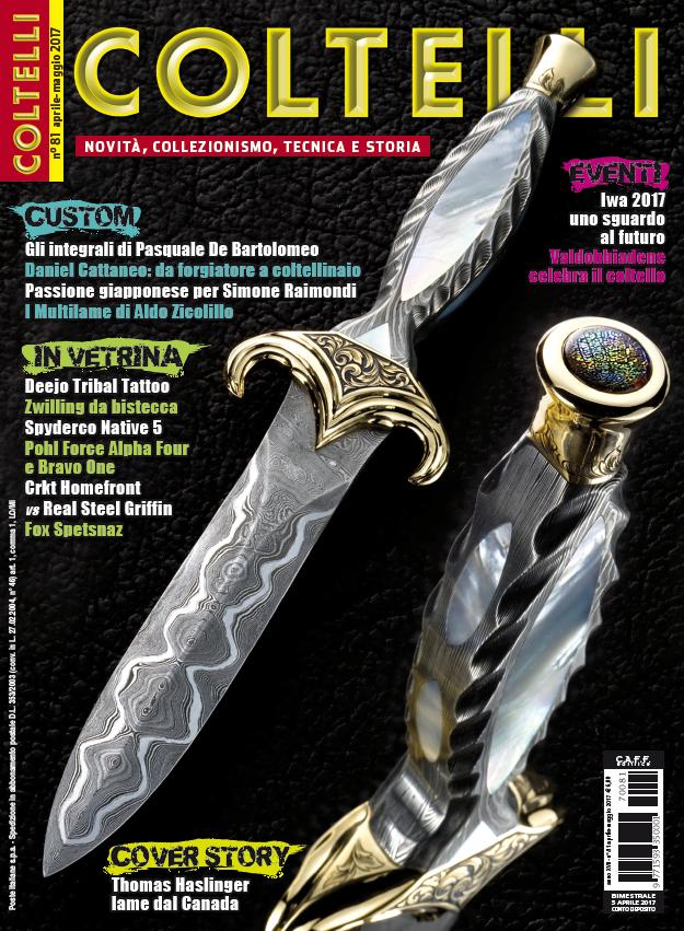 cover Coltelli 81