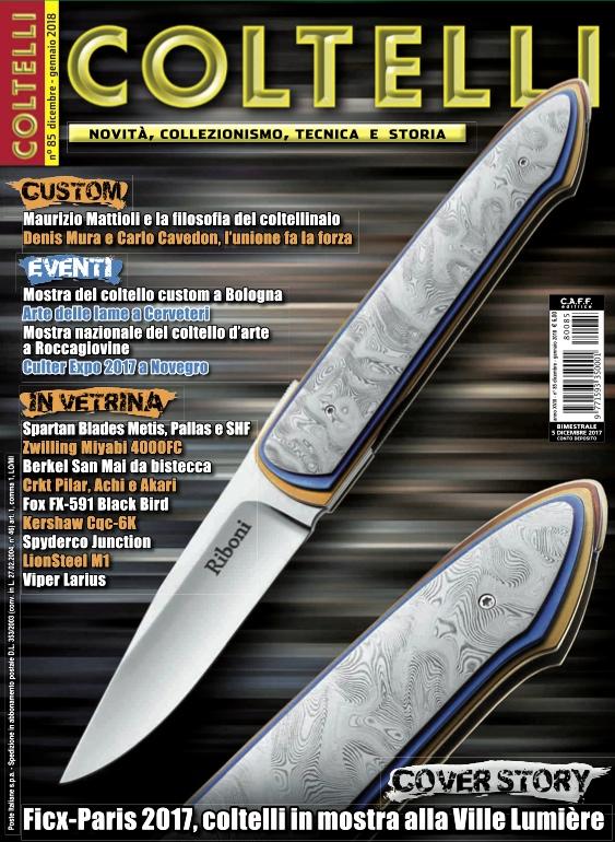 cover Coltelli 86