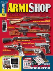 Armi Shop agosto 2018