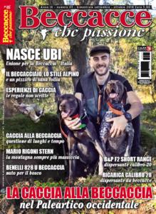 beccacce che passione 5 2018