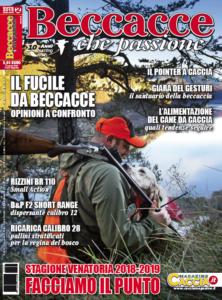 Beccacce che Passione n° 2 marzo-aprile 2019