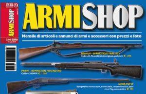 Armi Shop agosto 2019