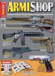 Armi Shop febbraio 2020